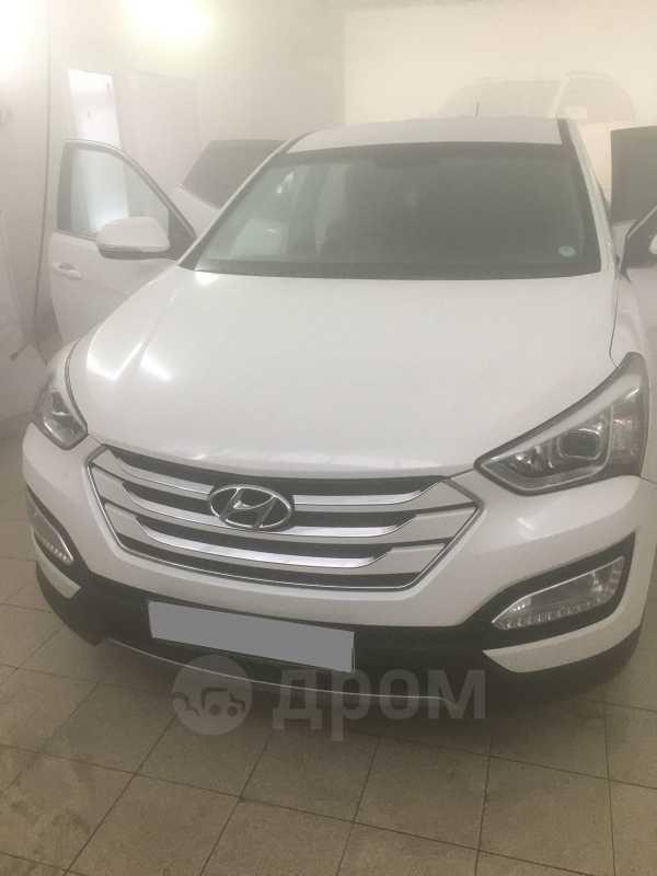 Hyundai Santa Fe, 2014 год, 1 400 000 руб.