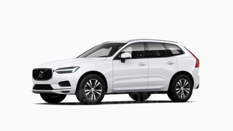 Volvo XC60, 2019 год, 3 785 700 руб.