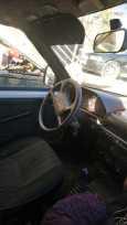 Fiat Fiorino, 1997 год, 80 000 руб.