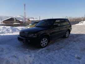 Горно-Алтайск Range Rover Sport