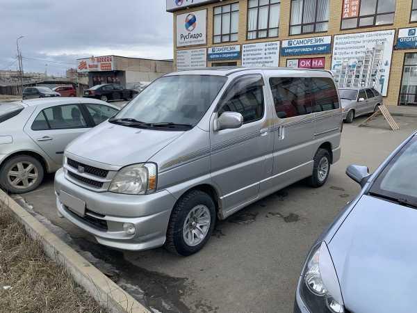 Toyota Touring Hiace, 2000 год, 530 000 руб.