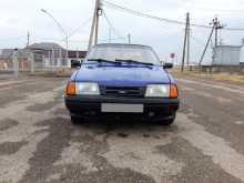 Усть-Лабинск 2126 Ода 2001