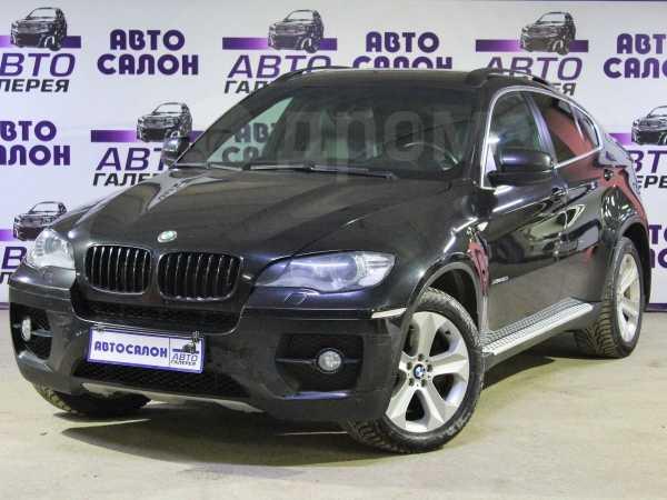 BMW X6, 2008 год, 870 000 руб.
