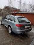 Audi A6 allroad quattro, 2007 год, 750 000 руб.