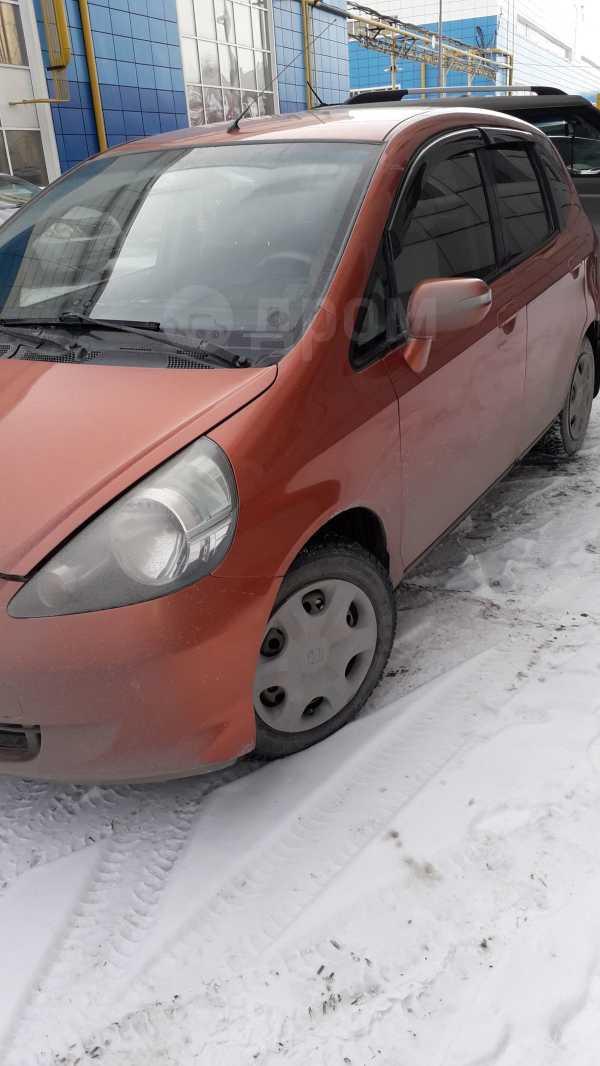 Honda Jazz, 2006 год, 330 000 руб.