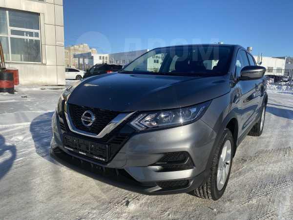 Nissan Qashqai, 2019 год, 1 267 000 руб.
