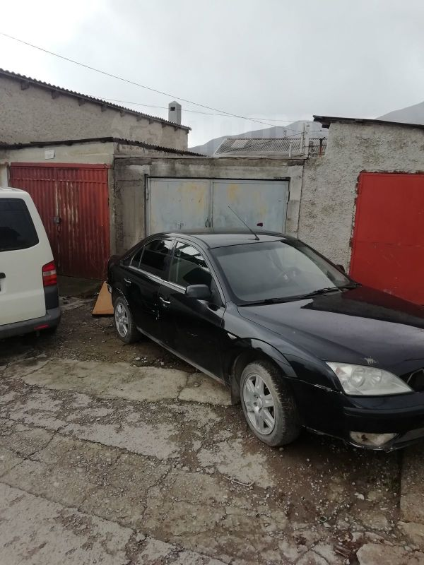 Ford Mondeo, 2006 год, 110 000 руб.