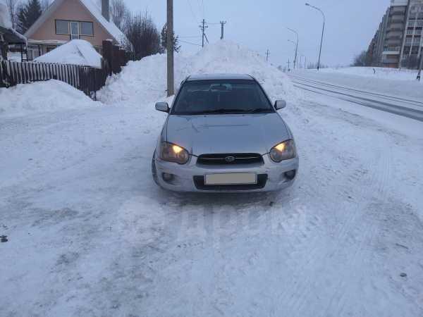 Subaru Impreza, 2004 год, 310 000 руб.