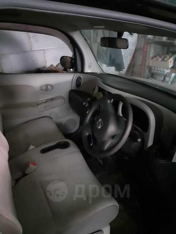 Nissan Cube, 2009 год, 179 000 руб.