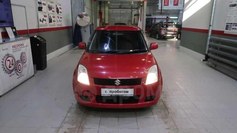 Suzuki Swift, 2007 год, 293 000 руб.