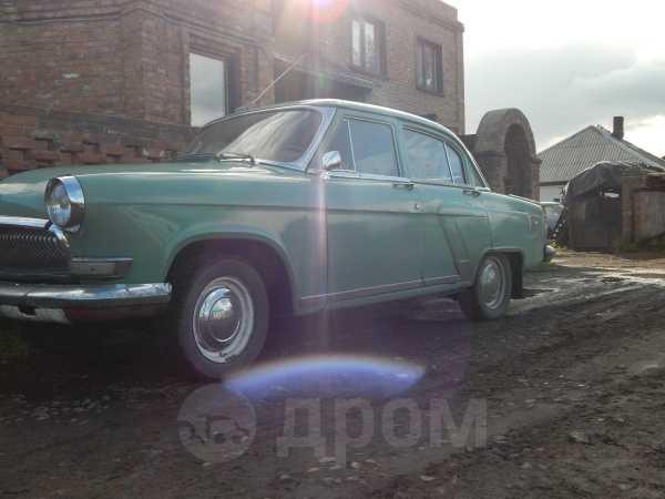 ГАЗ 21 Волга, 1968 год, 95 000 руб.