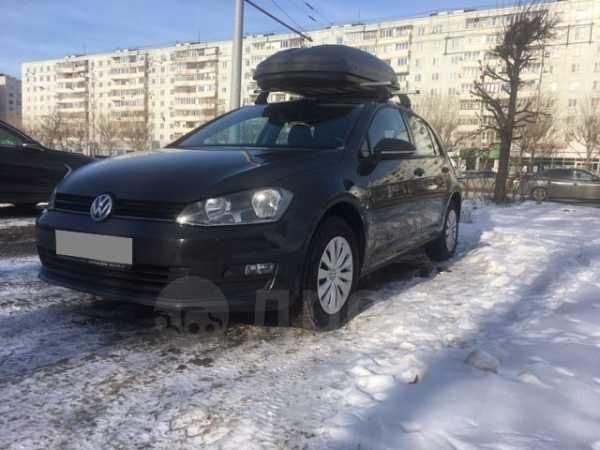 Volkswagen Golf, 2014 год, 656 138 руб.