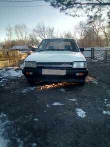Екатеринославка Corolla 1985