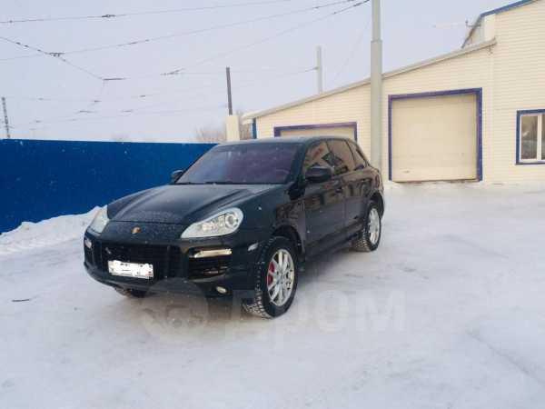 Porsche Cayenne, 2007 год, 670 000 руб.