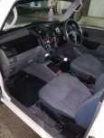 Mitsubishi Pajero Mini, 2001 год, 269 000 руб.