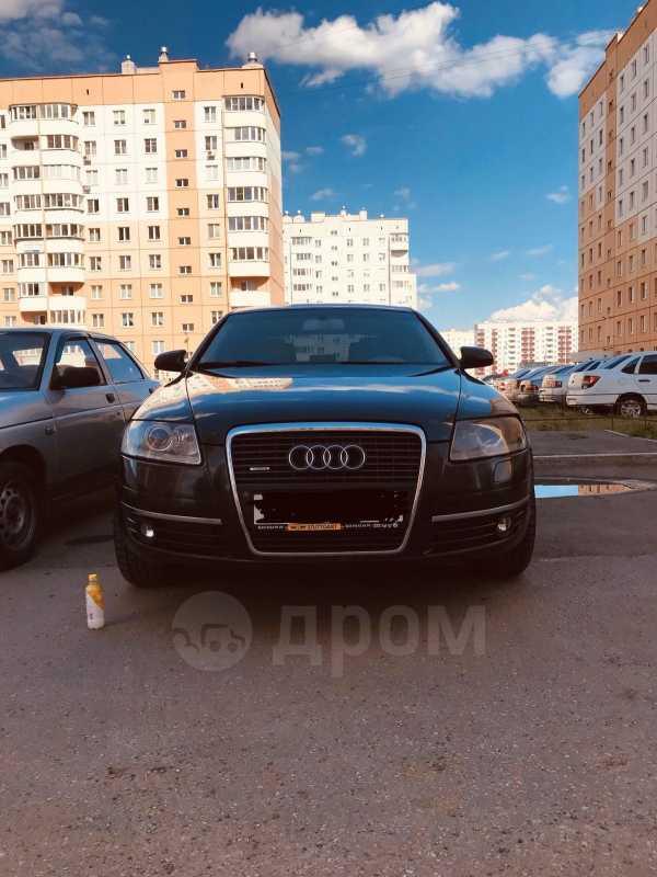 Audi A6, 2007 год, 470 000 руб.