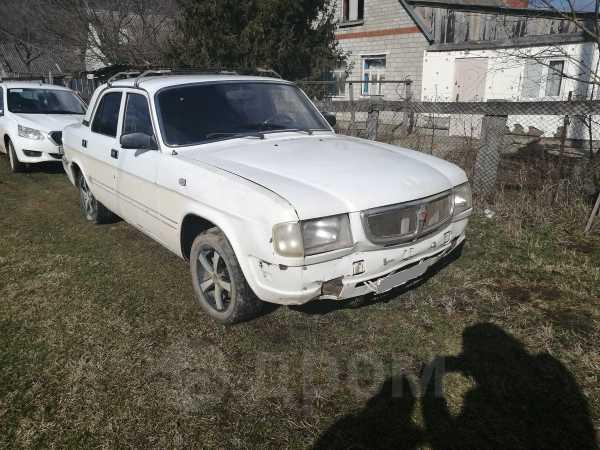 ГАЗ 3110 Волга, 2002 год, 26 000 руб.