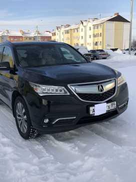 Муравленко Acura MDX 2014