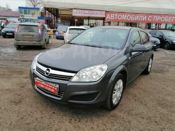 Opel Astra Family, 2012 год, 399 000 руб.