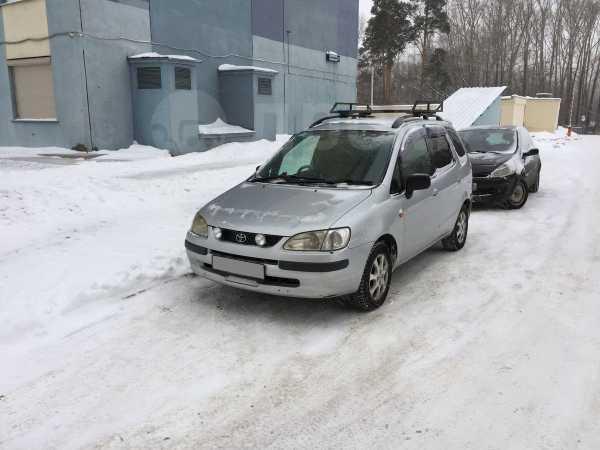 Toyota Corolla Spacio, 1997 год, 222 000 руб.