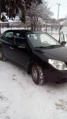 Дмитриевка MK 2010