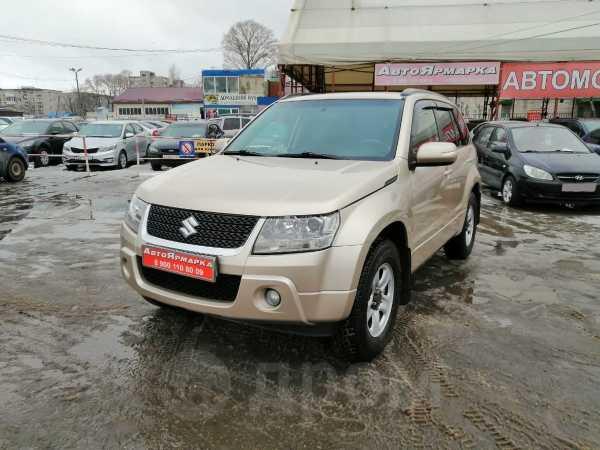 Suzuki Grand Vitara, 2010 год, 580 000 руб.