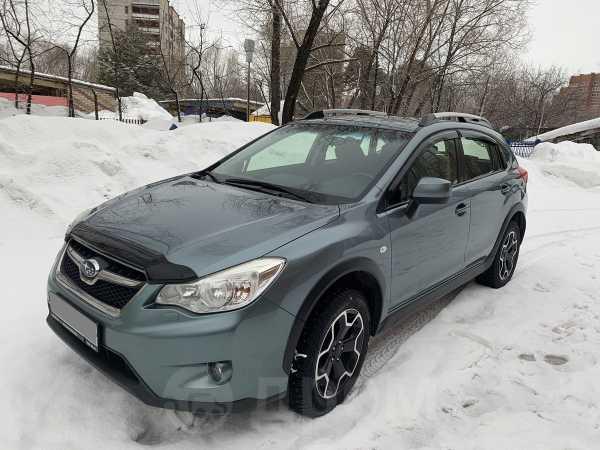 Subaru XV, 2012 год, 790 000 руб.