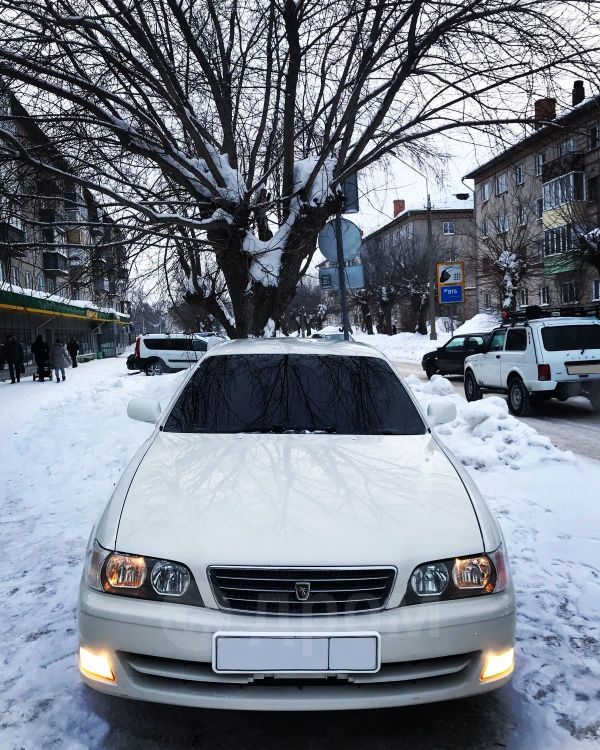 Toyota Chaser, 1999 год, 325 000 руб.