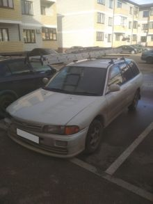 Краснодар Libero 2000