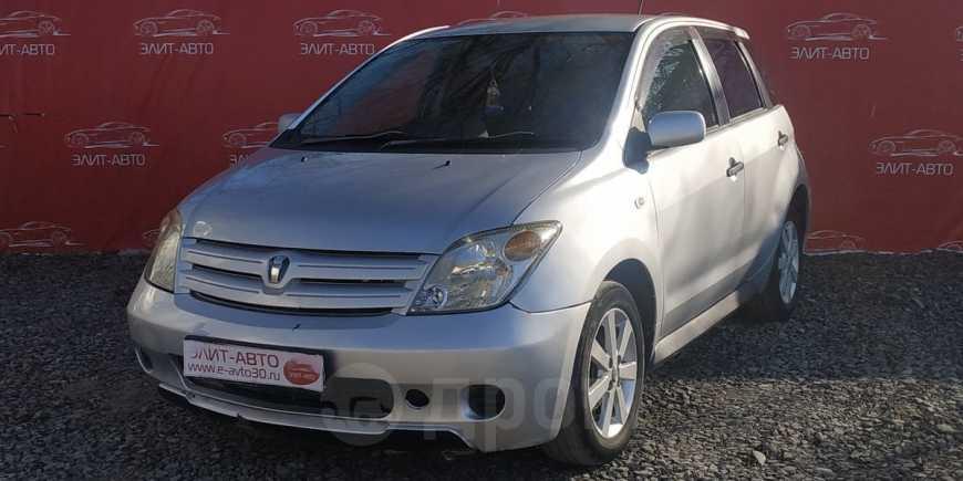 Toyota ist, 2005 год, 299 000 руб.