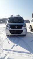 Suzuki Wagon R, 2015 год, 377 000 руб.
