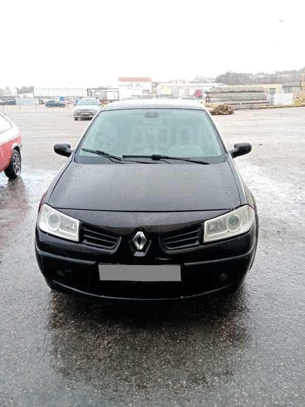 Renault Megane, 2007 год, 233 333 руб.