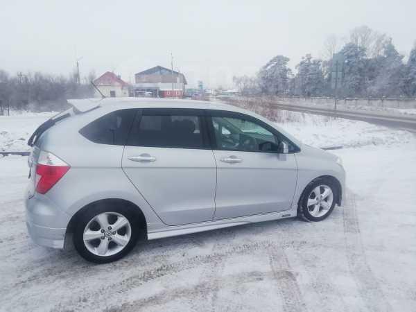 Honda Edix, 2005 год, 480 000 руб.