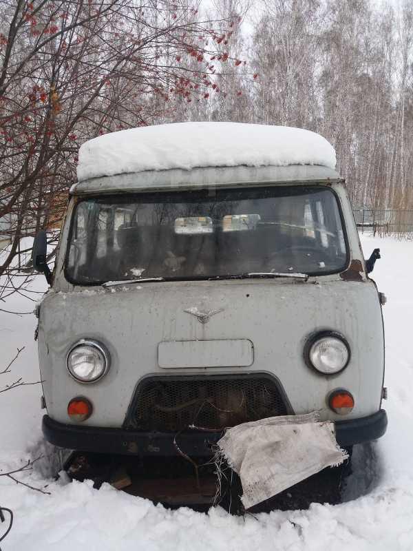 УАЗ Буханка, 1997 год, 70 000 руб.