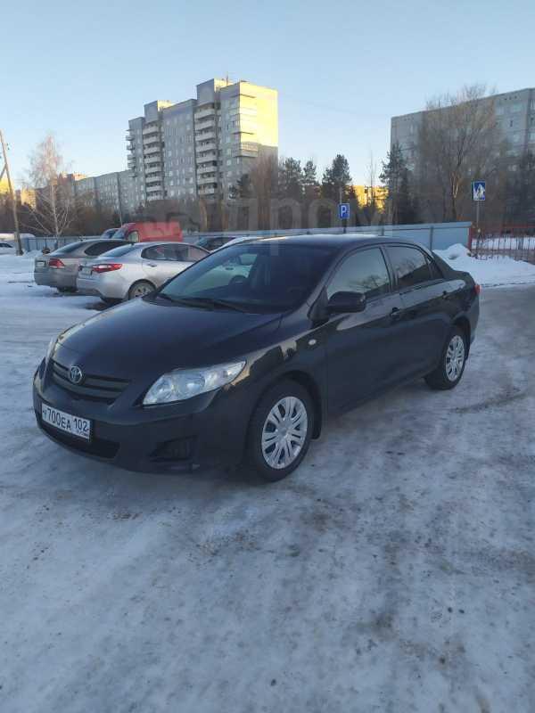 Toyota Corolla, 2009 год, 605 000 руб.