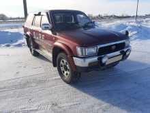 Баган Hilux Pick Up 1991