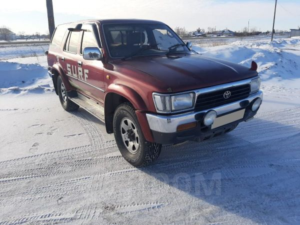 Toyota Hilux Pick Up, 1991 год, 250 000 руб.