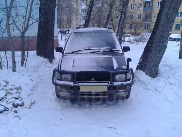 Mitsubishi RVR, 1994 год, 129 000 руб.