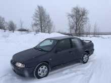 Озёрск Primera 1993