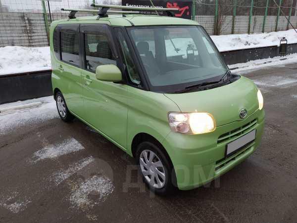 Daihatsu Tanto, 2011 год, 270 000 руб.