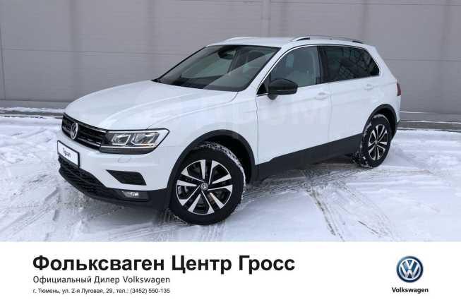 Volkswagen Tiguan, 2020 год, 1 837 500 руб.