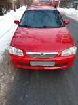 Mazda 323, 1999 год, 200 000 руб.