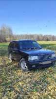 Land Rover Range Rover, 1998 год, 365 000 руб.