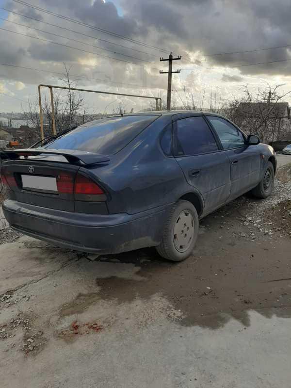Toyota Corolla, 1993 год, 83 000 руб.