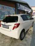 Toyota Vitz, 2014 год, 595 000 руб.