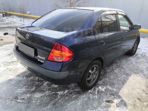 Toyota Prius, 1998 год, 230 000 руб.