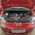 Volkswagen Golf Plus, 2008 год, 419 000 руб.