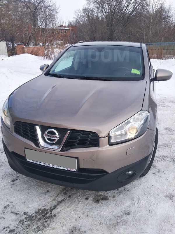 Nissan Qashqai, 2011 год, 575 000 руб.