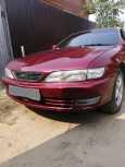 Toyota Carina ED, 1996 год, 210 000 руб.