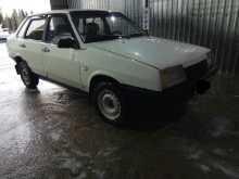 Алушта 21099 1992